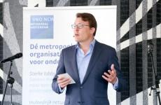 Ondernemersontbijt VNO-NCW